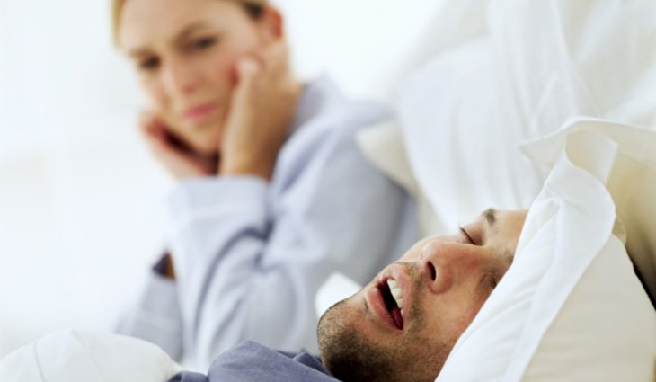 apneia do sono pode causar perda auditiva