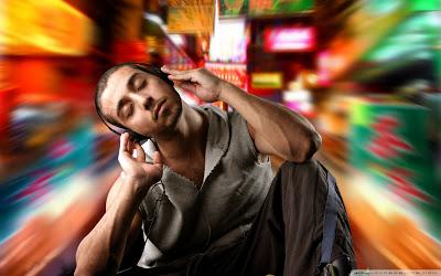 perda auditiva em jovens